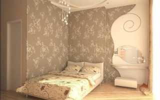 Обои для спальни комбинированные: фото, комбинирование обоев в спальне, сочетание обоев в спальне — варианты обоев для спальни