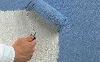 Покраска флизелиновых обоев: характеристика флизелинового покрытия плюсы и минусы, какую выбрать краску и как красить обои под покраску
