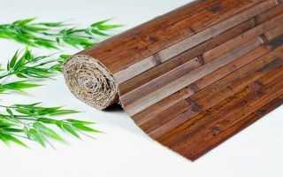 Как клеить бамбуковые обои на стену: инструкция и способы ухода за обоями из бамбука и тросника