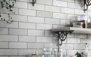 Кухня под кирпич (95 фото): обзор новинок дизайна современной кухни