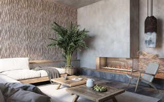 Экологичные обои для стен: какие выбрать и какие считаются экологичными