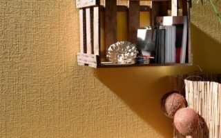 Антивандальные обои в жилой квартире — где применяются и как их наклеить