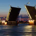 Мосты и достопримечательности