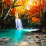Природа и водопады